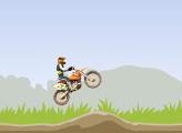 Игра Dirt Bikes