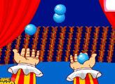 Игра Жонглёр