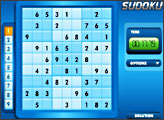 Игра Sudoku