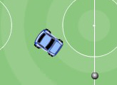 Игра Car Soccer