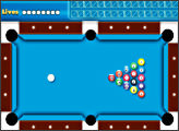 Игра Pocket Pool