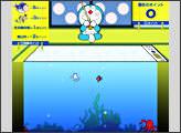 Игра Кошачья рыбалка