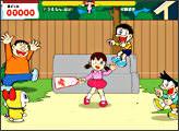 Игра Китайский бадминтон