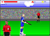 Игра Ultimate World Cup siccer