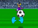 Игра Soccer Showdown
