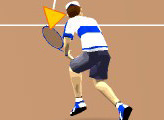Игра Yahoo! Games Japan Tennis