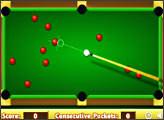 Игра Pool Practive