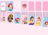 Игра Косынка для девочек