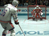 Игра Molson Pro Hockey