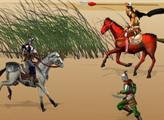 Игра Chevalier Рыцарь средневековья