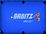 Игра 8 Ball ORBITZ