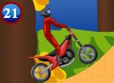 Игра Super Motocross