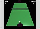 Игра Tennis 3D