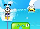 Игра Water Skiis