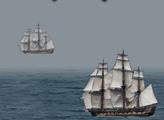 Игра Морской бой Пиратов Карибского моря