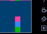 Игра Anti Tetris