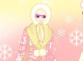 Игра Королева моды