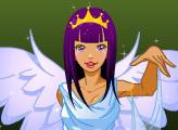 Игра Королева красоты