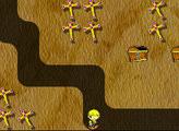 Игра Tomb Digger