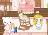 Игра Комната для ребенка