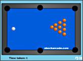 Игра Shock-Pool