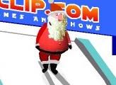 Игра Happy Christmas! Santa s Jump