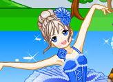 Игра Балерина