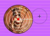 Игра Стрельба по мишени