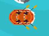 Игра Extreme Rafting
