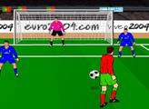 Игра UEFA EURO 2004 Volley