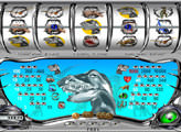 Игра Автомат Юрского периода