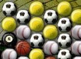 Игра Ballz
