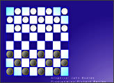 Игра Draughts Version 3.1