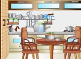 Игра Кухонная мебель