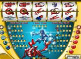 Игра Бойцовый автомат