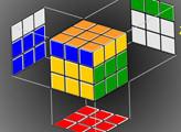 Игра Rubik cube