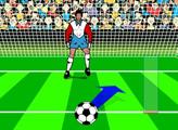 Игра Penalty Shootout
