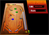 Игра Flash Pinball