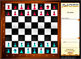 Игра Flash Chess