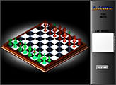 Игра Flash Chess 3D Engine
