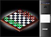 Игра Flash Chess 3D Engine