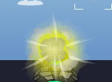 Игра Orbit Blaster