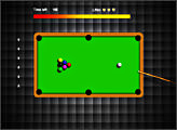 Игра Billiard Training