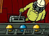 Игра Iron works