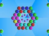 Игра Генерирование шаров