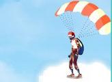 Игра Sky Diver