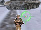 Игра Sniper