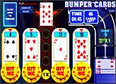 Игра Bumper cards