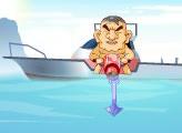 Игра Древняя рыбалка