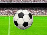 Игра Футбольный мяч